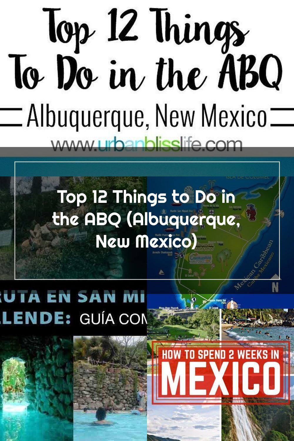 Top 12 Things to Do in the ABQ (Albuquerque, New Mexico ...