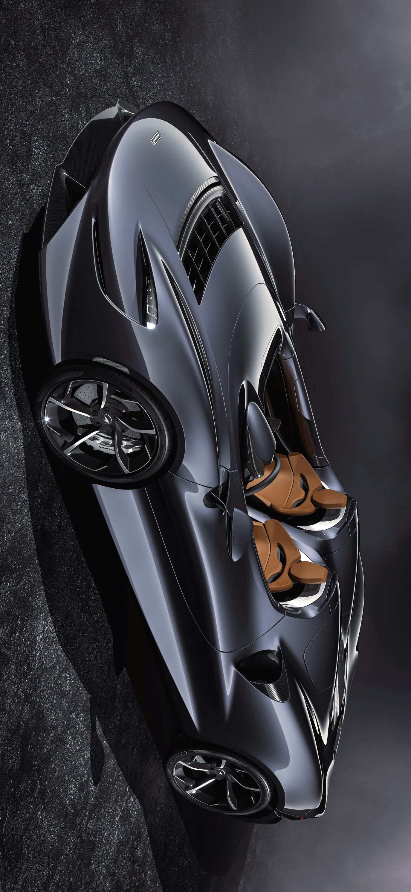 2021 Mclaren Elva Image Enhancements By Keely Vonmonski Super Cars Koenigsegg Mclaren