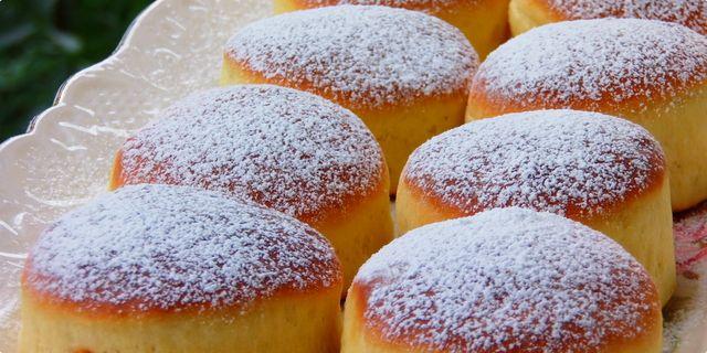 Krofne Iz Rerne Recipe Croatian Food Desserts Bakery Recipes Sweet Recipes