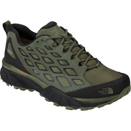Built to go the distance, The North Face Men's Endurus Hike