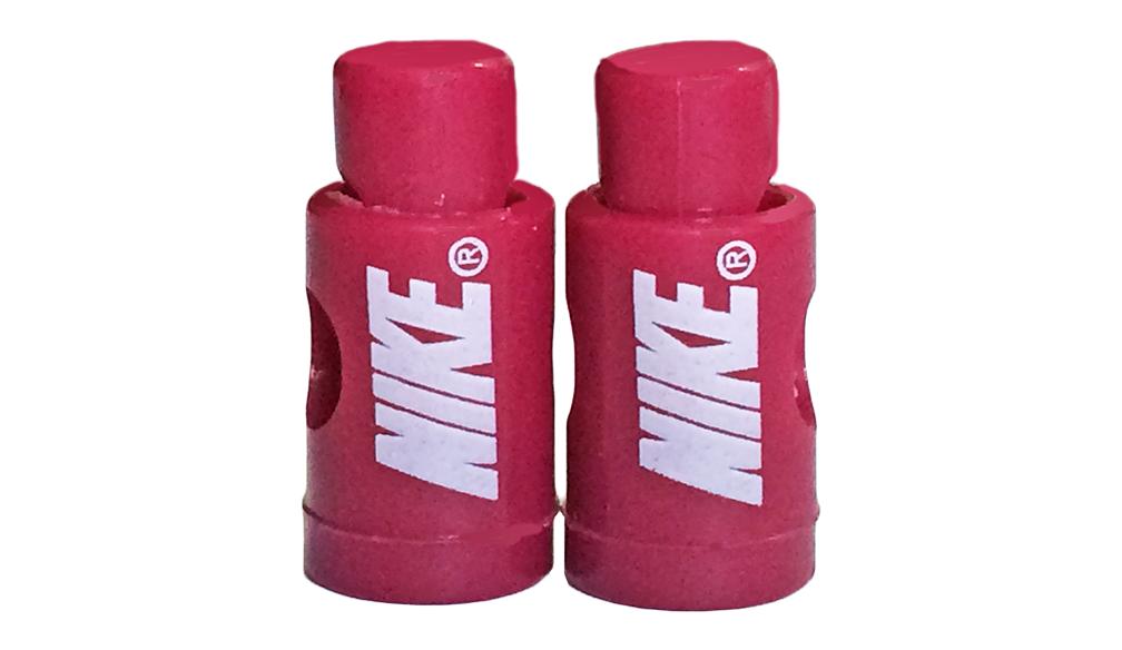 Lace Locks | White nikes, Nike jordan