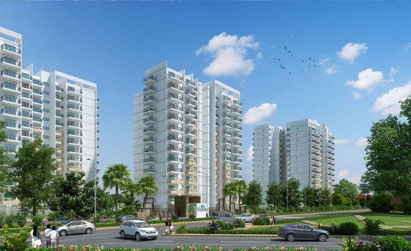 M3M India launched super luxury apartments in M3M Woodshire sector 107 Gurgaon. Woodshire price starting 61 Lac, Resale options available.