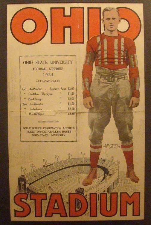 Vintage Ohio State Baseball Bing Images Ohio State
