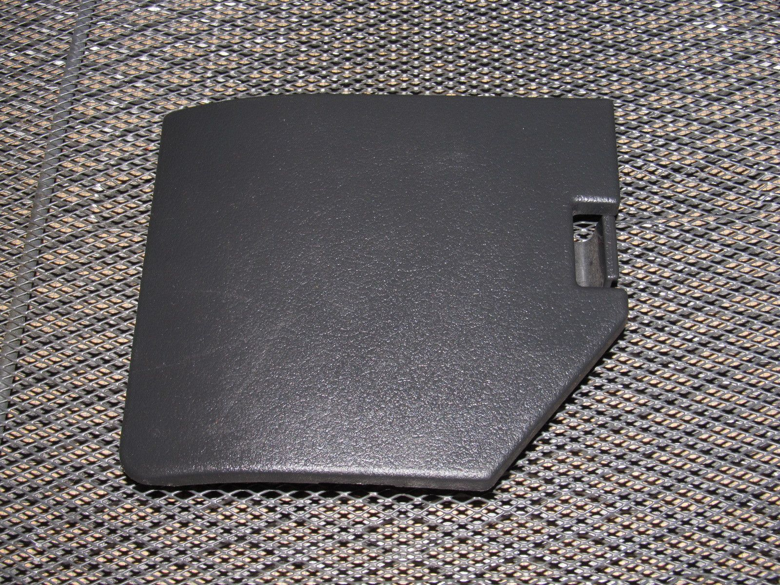 91 92 93 94 nissan 240sx oem interior fuse box cover [ 1600 x 1200 Pixel ]