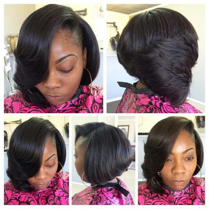 Inspirational Sew In Bobs Hairstyles
