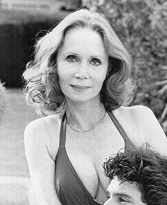 Any dialogue katherine helmond shows her pussy and boobs question