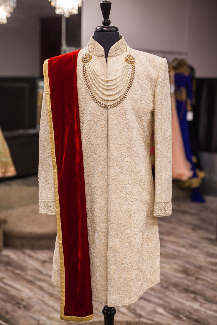 Indian Groom Wear, Indian Wedding