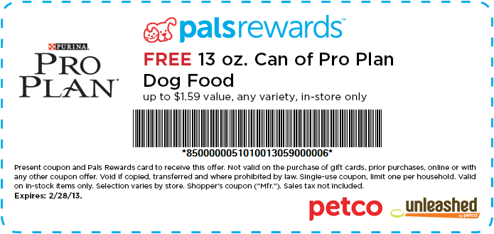 photograph about Pro Plan Coupons Printable identify Free of charge Qualified Application Pet dog Foods FREEBIES Professional method canine meals, Pet dog