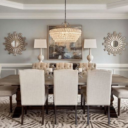 Casual Dining Rooms Decorating Ideas For A Soothing Interior: 50+The Honest To Goodness Truth On Ideas On How To