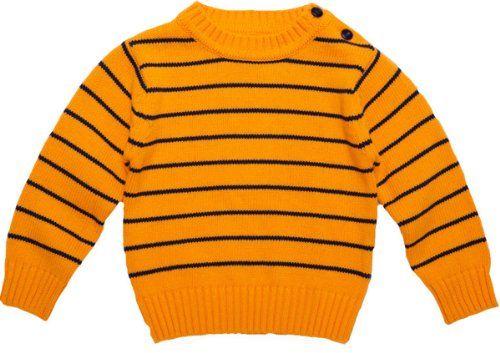 JJLKIDS Unisex-baby Pullover Sweater