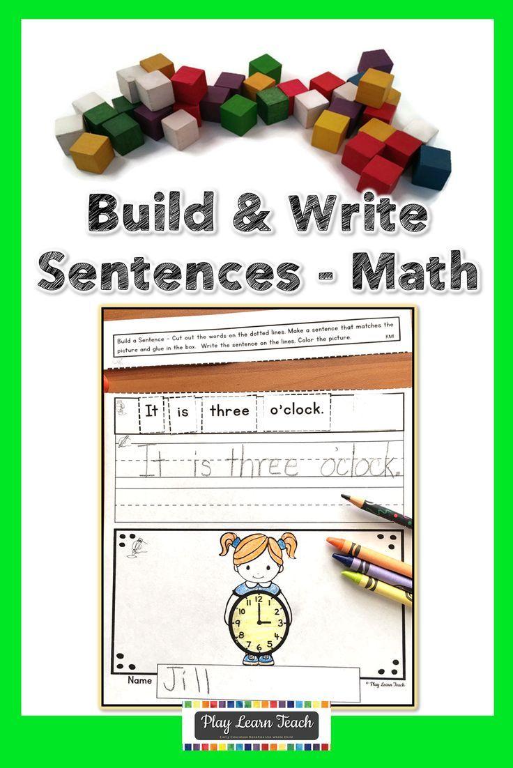 Writing About Math