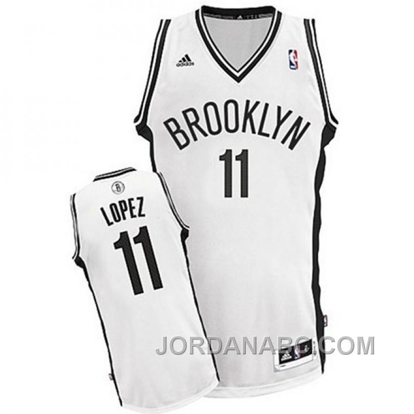 Buy Brook Lopez Brooklyn Nets Revolution 30 Swingman White Jersey from  Reliable Brook Lopez Brooklyn Nets Revolution 30 Swingman White Jersey  suppliers. 06a730959