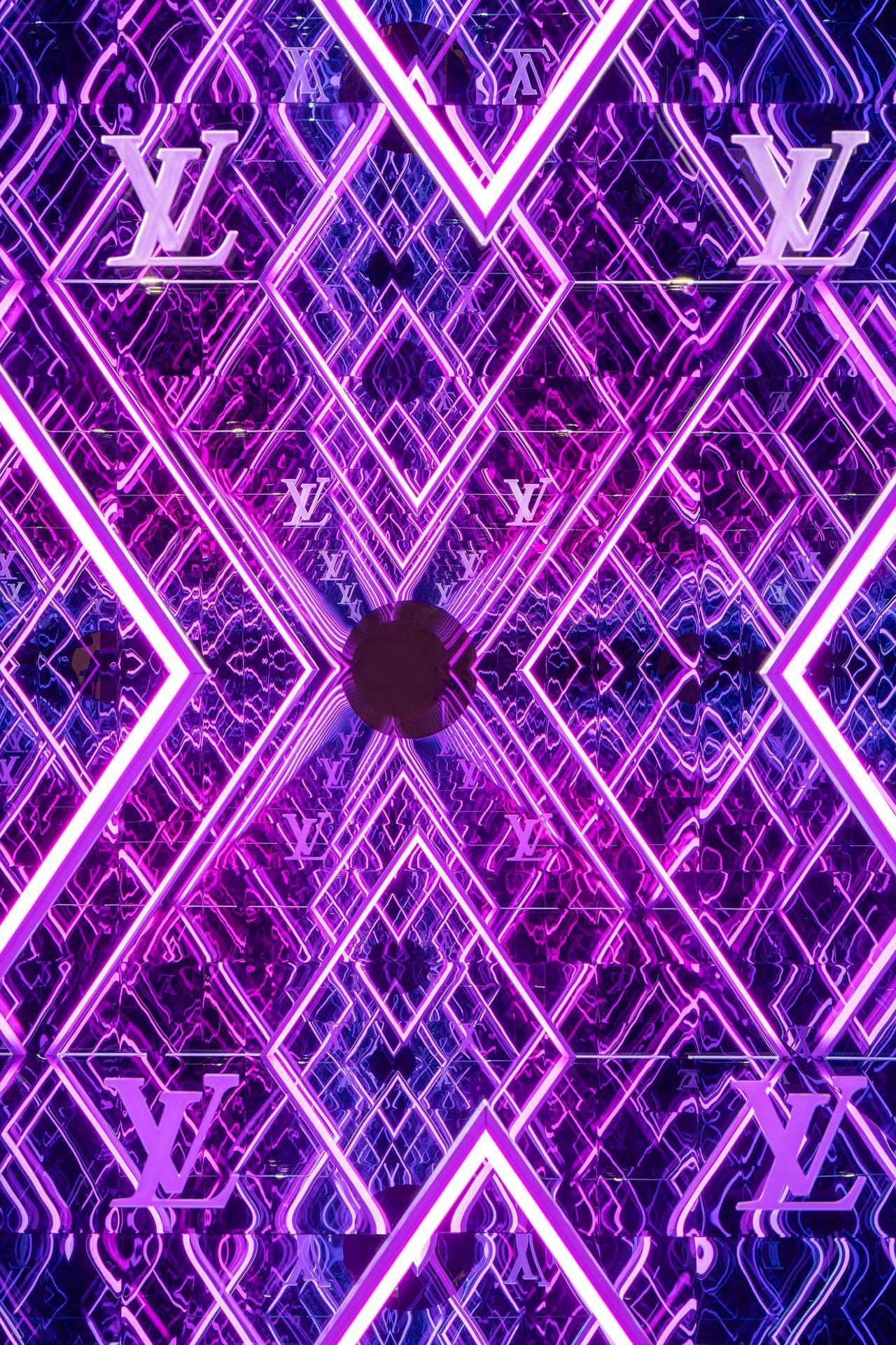 The Louis Vuitton X Exhibition In La Is Extended Until November 10 En 2020 Fond D Ecran Telephone Fond D Ecran Dessin Fond D Ecran Iphone Fleur