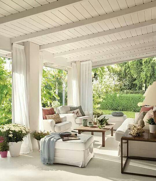 Revista el mueble galer a terraza pinterest madrid for El mueble terrazas