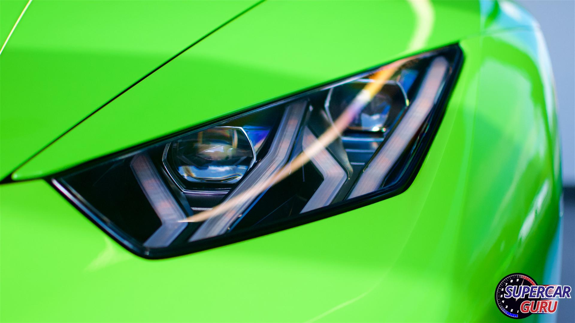 Headlight Super Cars Instagram Photo