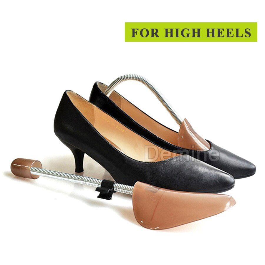 2pcs Plastic Shoe Tree Boots Shoe Stretcher Expander Extender Shoes Support Keeper Men Women Boot Holder Shaper Shoe Boots Shoe Stretcher Shoe Tree