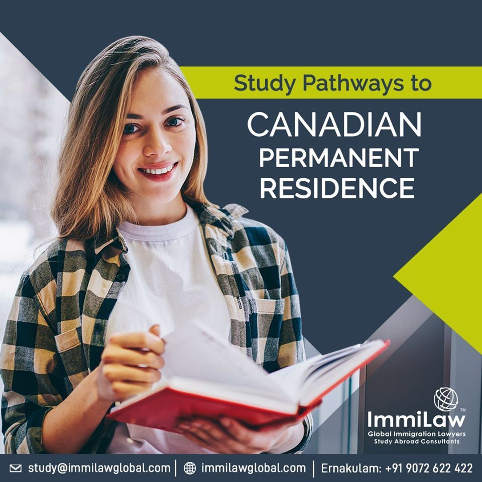 Are you planning to study in Canada? Study, work and