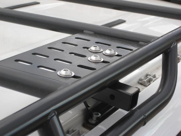 Gamaviti Quick Release For Roof Top Awning Power Strip
