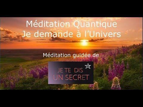 Subliminal Puissant Pour Attirer L Argent Il Fonctionne A 100 Des Resultats Garantis 2017 Youtube Meditation Meditation Guidee Meditation Quotidienne