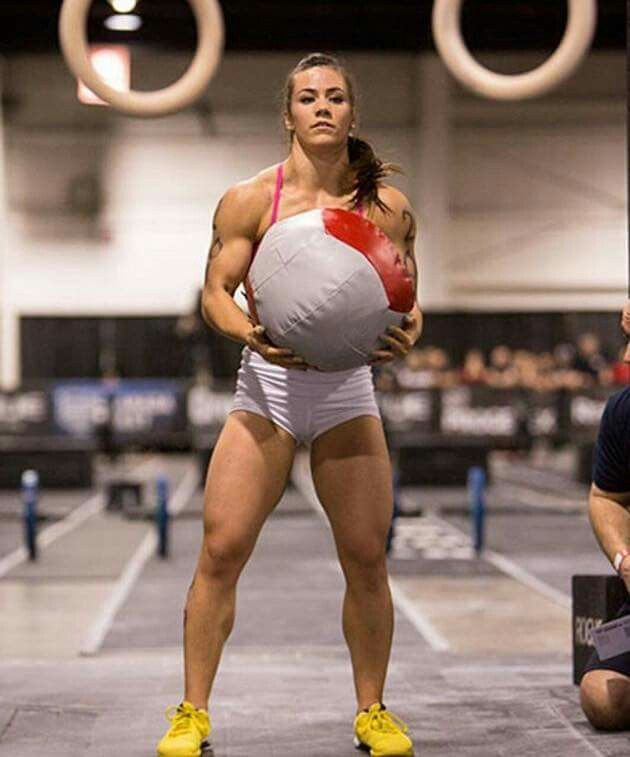 Crossfit Body Women Camillie - more...