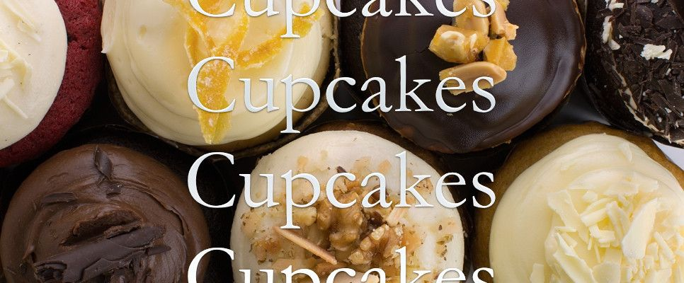 Buy some delicious cupcakes. Order any time in August and get free shipping!