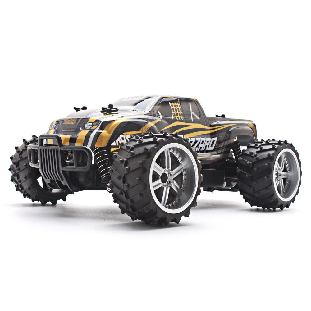 Hummer car toys  Electric RC Car  Scale Model WD Off Road High Speed Remote