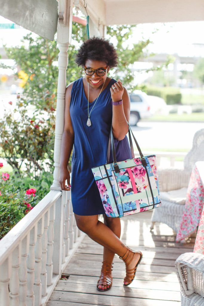 Diversity Chic: Accessorize Appropriately with @kendrascott, @verabradley, and @firmoo.