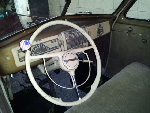 1940 Chevy Dashboard Thread 1940 Chevy Special Deluxe And 1940