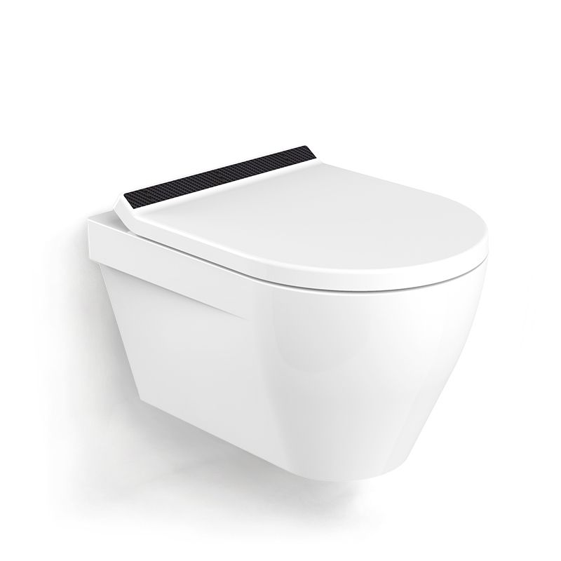 Wc Suspendu Rimless Abattant Infinity Elegance Salledebain Toilettes Toilet Inspiration Bathroom Bathroomide Toilette Suspendu Wc Suspendu Toilettes