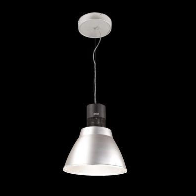 Luminaria led suspendida 805 para iluminación decorativa simon led