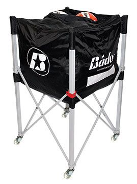 Baden Perfection Collapsible Ball Cart Utility Cart Baden Heavy Duty