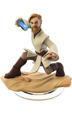 #Disney obi-wan kenobi  ad Euro 8.24 in #Disney #Giocattoli giochi e giocattoli
