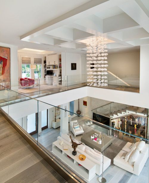 Modern Coastal Residence. MHK Architecture & Planning