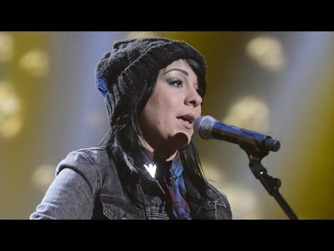 Lucy Spraggan Sings Kanye West S Gold Digger Live Week 2 The X Factor Uk 2012 Kanye West Gold Digger Reality Tv So You Think You Can Dance