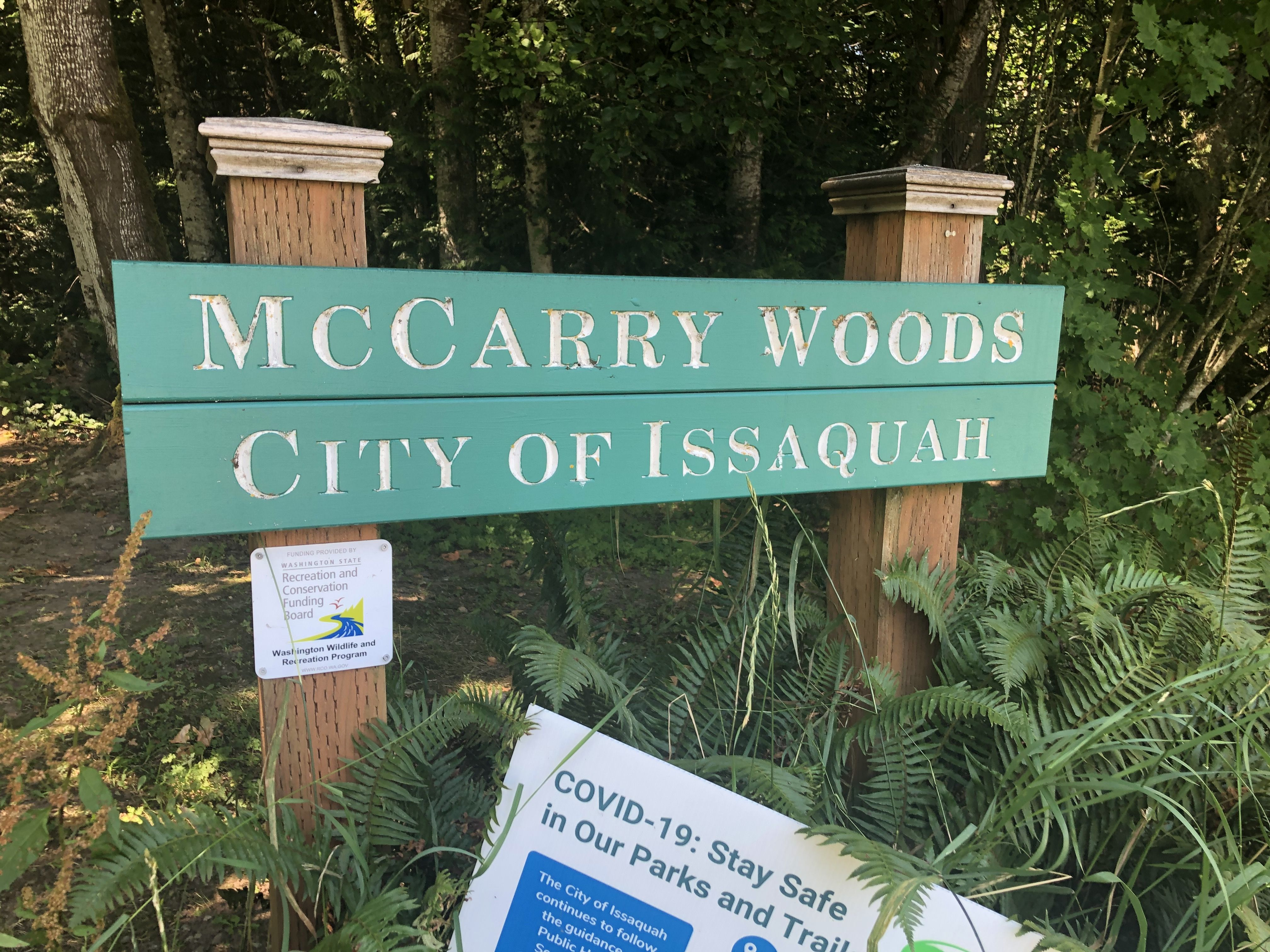 Pin By Tracie Hall On Hikes Highway Signs Issaquah City