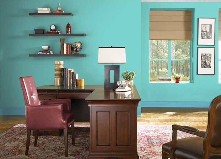 this is the project i created on behr com i used these on behr paint your room virtually id=75228
