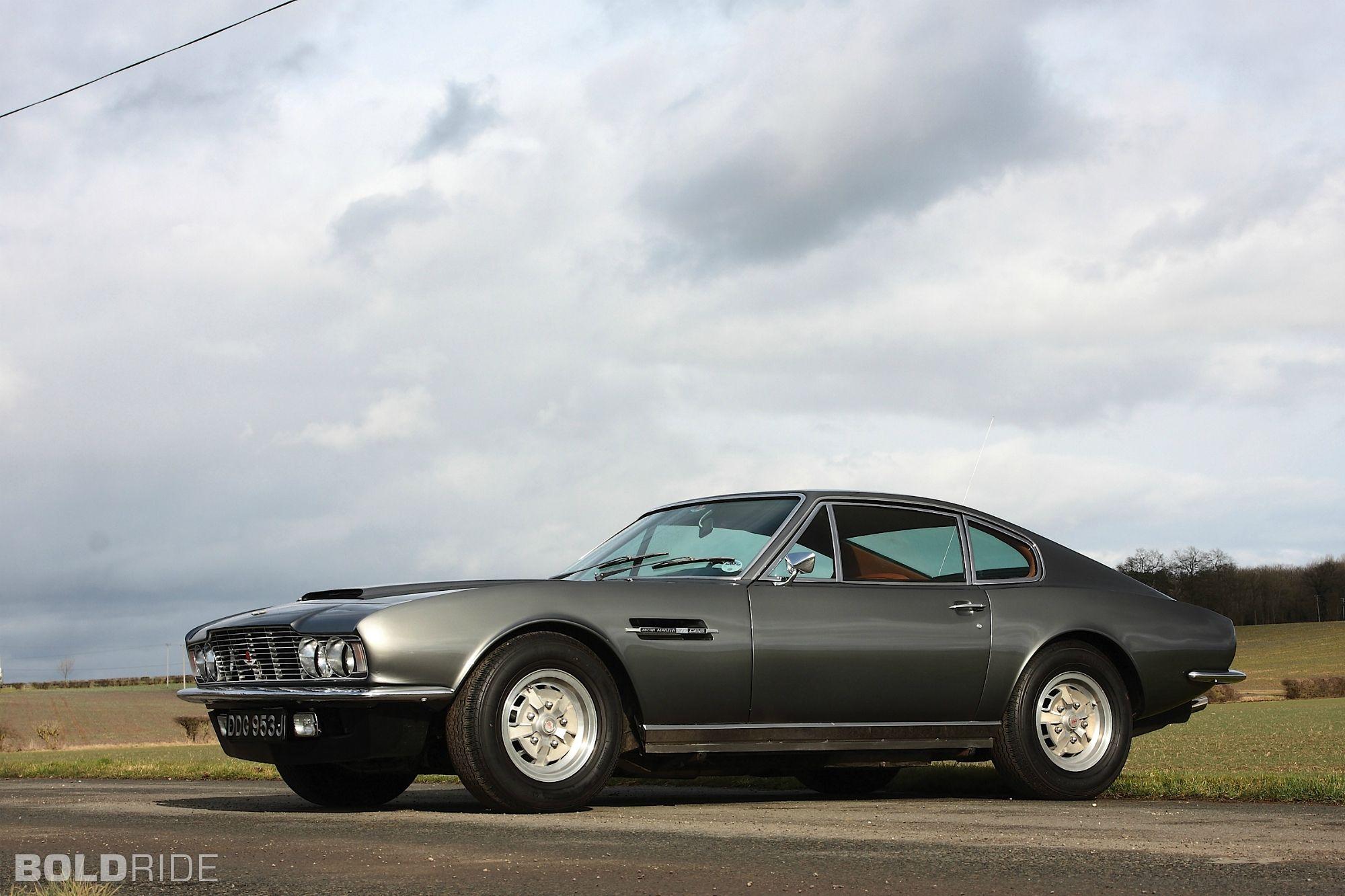 1970 Aston Martin Dbs V8 Rides Pinterest Aston Martin Dbs