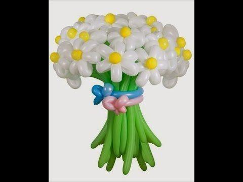 Manualidad: Flor Englobado Mil Figuras- Hogar Tv  por Juan Gonzalo Angel