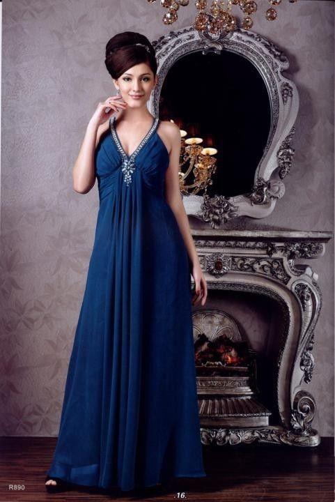 Tiendas de vestidos de fiesta largos en valencia