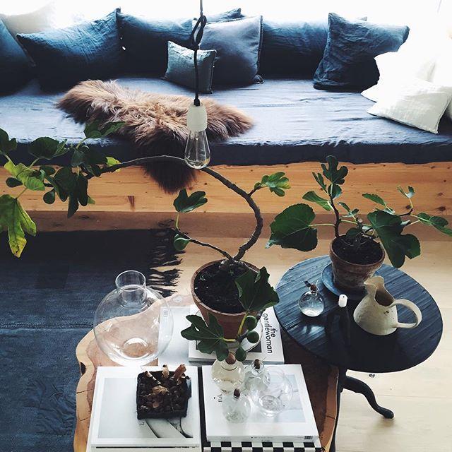 Pin von Helene Richter auf vardagsrum Pinterest Schrebergarten - sitzecke wohnzimmer design