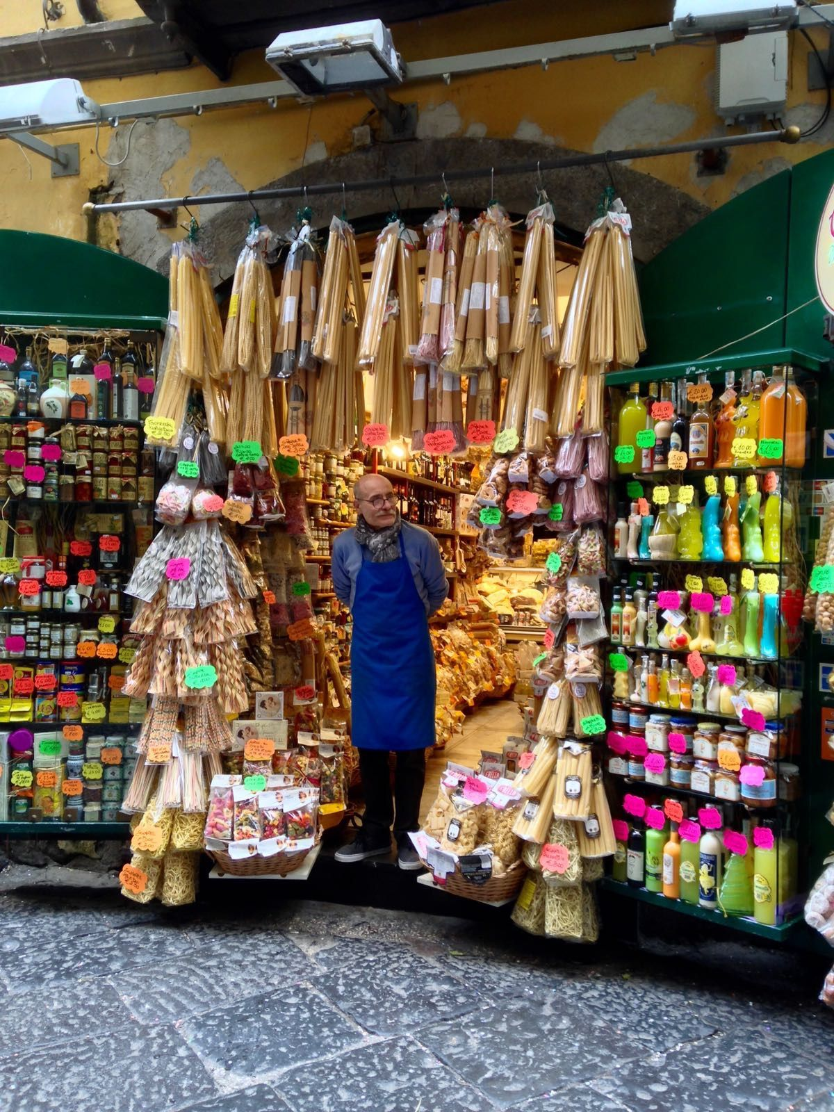 How Cute Are The Shops In Naples Iliveitaly Naples Italy Shopping In Italy Naples Italy Italy Pictures