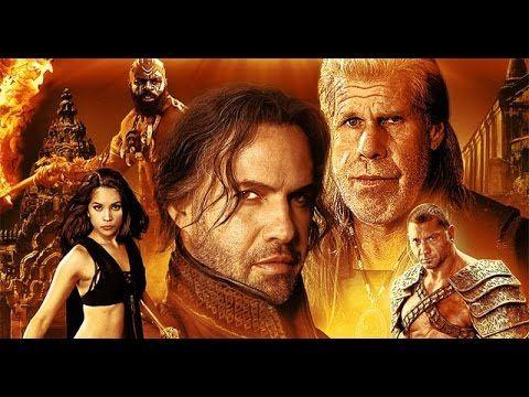 O Retorno Da Múmia 2001 - Filmes De Aventura Dublado - YouTube