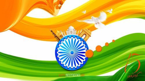 India Independence Day Wallpaper In Hd With 1920x1080 Happy