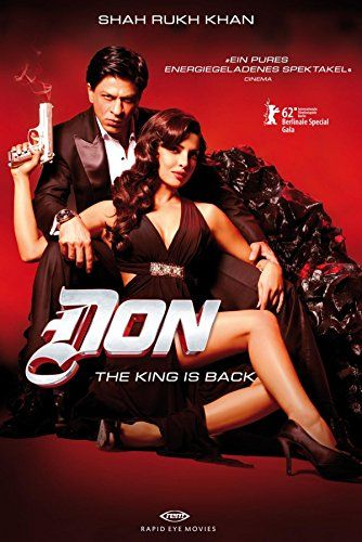 Don – The King Is Back
