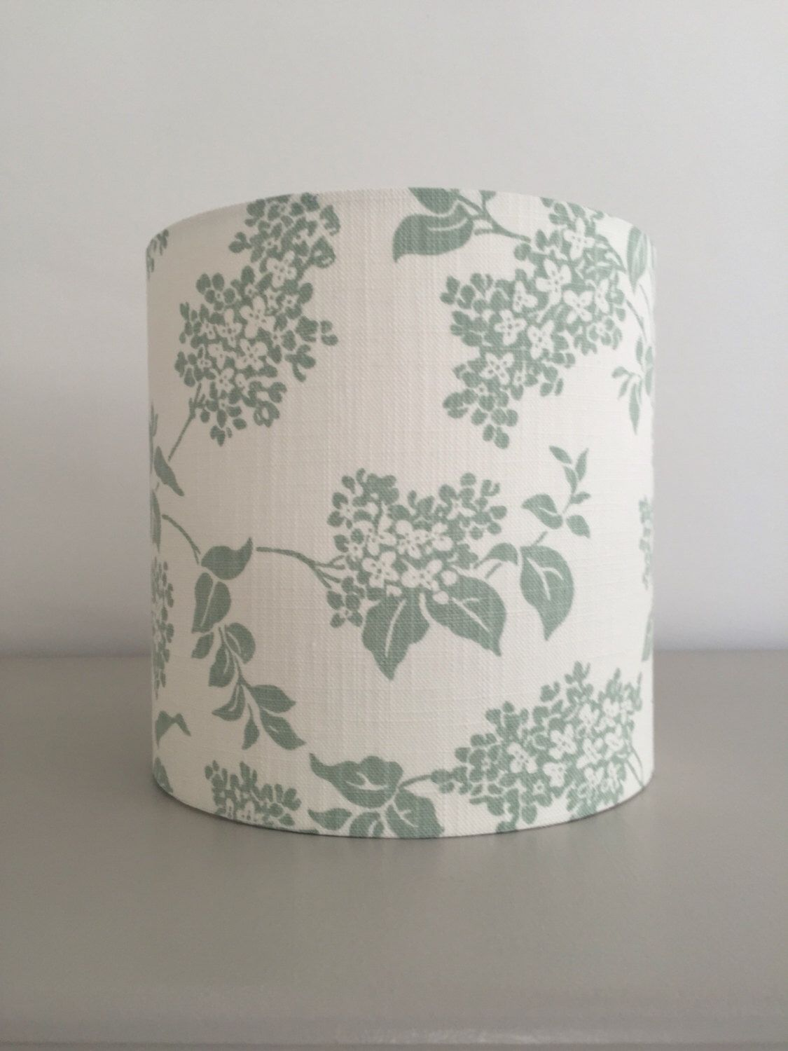 Drum lampshade laura ashley pale green floral fabric shade laura a personal favourite from my etsy shop httpsetsy floral fabriclaura ashleylampshadesdrumsetsy shoplamp shadesdrum aloadofball Images
