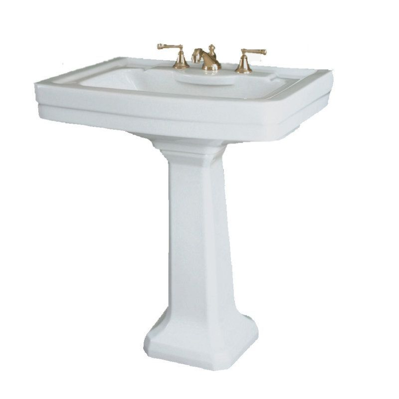 St Thomas 5125 080 Richmond 24 Pedestal Top With 8 Centers And