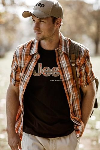Jeep South Africa Jeep Branded Clothing And Accessories With