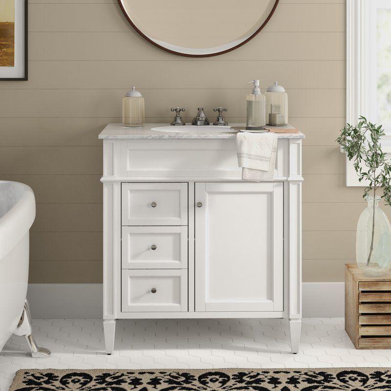 Antionette 32 Single Bathroom Vanity Set Buy Bathroom Vanity