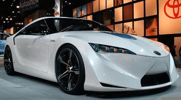 2020 Toyota Supra Design Engine And Price