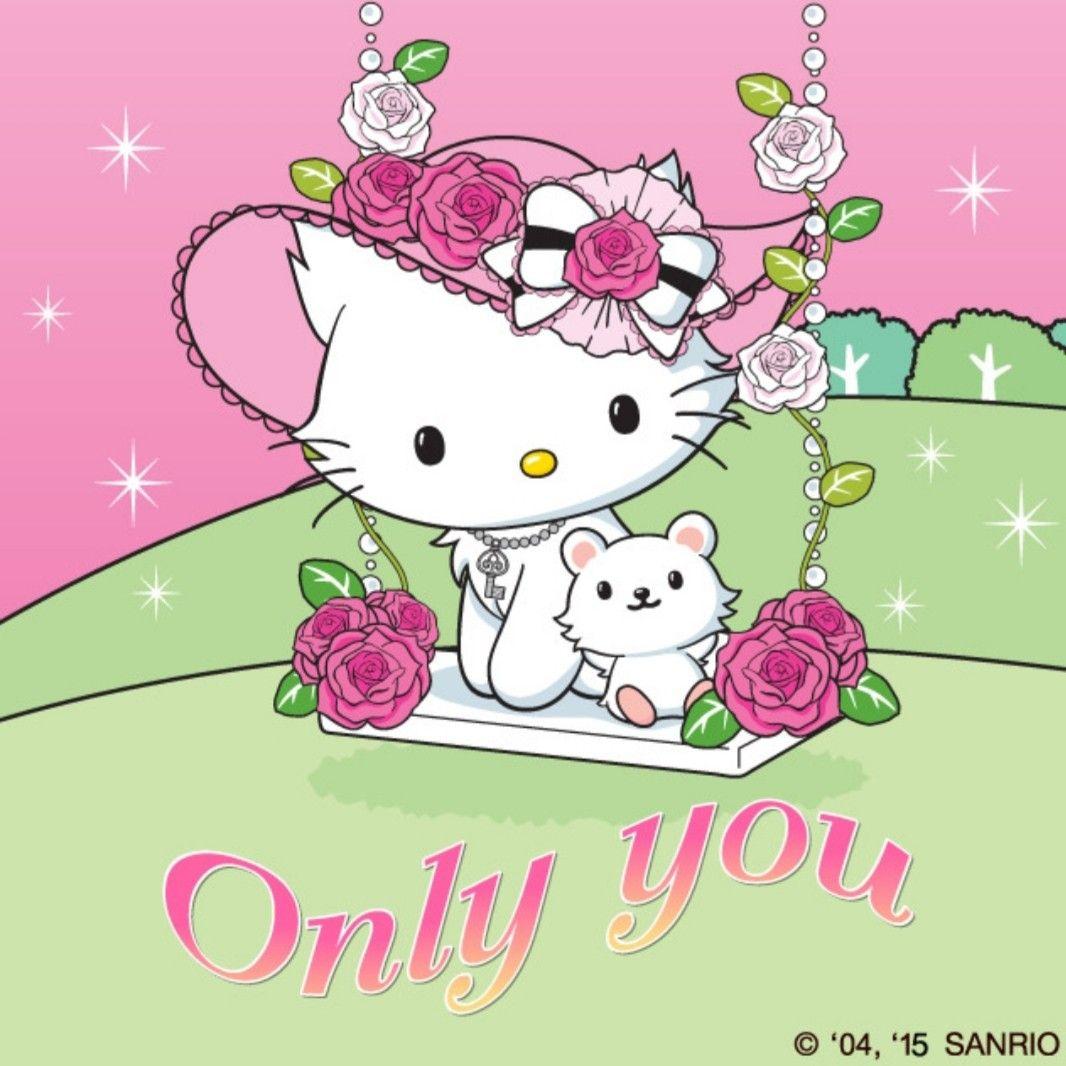 Kitty おしゃれまとめの人気アイデア Pinterest 陳如如 キティ